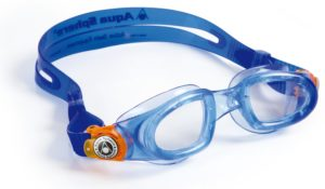 Kids Swimming Goggles Dorset