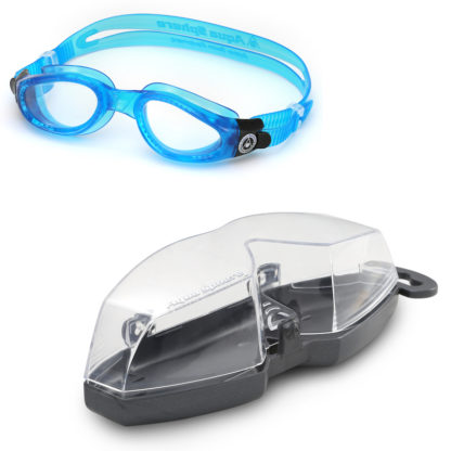 Kaiman Adult Swimming Goggles Dorset