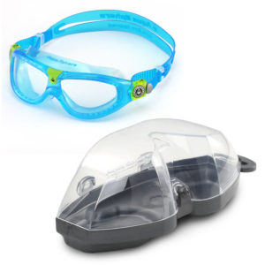 Seal Kids Goggles Bournemouth