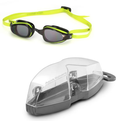 competitive swimming goggles dorset