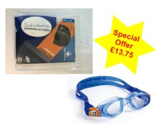 Hat & Goggles special offer